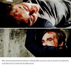 [gifset] #2x16 #BloodMustHaveBlood (2) #Wicken