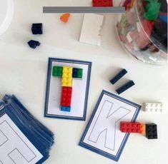 Imagem - Educação Infantil - Aluno On Ideas Habitaciones, Activities For Kids, Alphabet, Letters, Frame, Home Decor, Literacy Activities, Literacy Games, Ideas