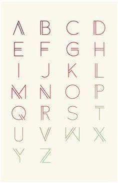 12 Cool New Free Fonts