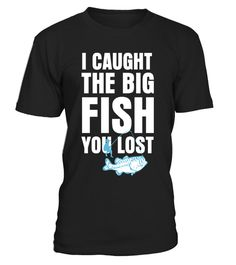 # Fisherman Angling .  Everyone knows that fishing is about getting the biggest fish out of any of the fishers. This shirt is perfect for the fisherman, fisher women, outdoorsman, outdoorswoman, fisher, angler, or camper.When you're enjoying the peace and quiet of your ideal lake, pond, stream, river, or fishing hole, this is the shirt you should be wearing. It's perfect for sporting while angling, boating, fishing, fly-fishing, tying flies, or scouting a spot.