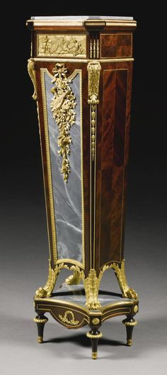 Image result for 19th century giltwood cabinet