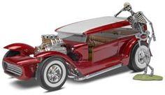 1/24 Li'l Coffin® Plastic Model Kit