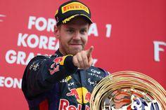 Vettel vence a quarta seguida e pode assegurar título mundial como Senna, em Suzuka, no Japão