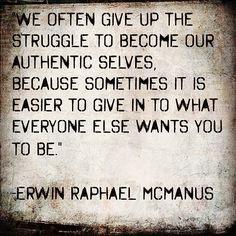 Erwin McManus Mosaic Church | Erwin McManus | Living a life that Matters