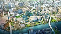Delos® and Strategic Property Partners Announce Partnership to Create the World's First WELL Certified™ City District in Tampa, Florida