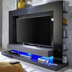 15 Incredible TV Stands That You Will Be Amazed By