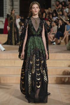 Valentino, Mirabilia Romae: Haute Couture Fall/Winter 2015-16 Collection