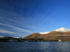 Ardgour and Loch Linnhe