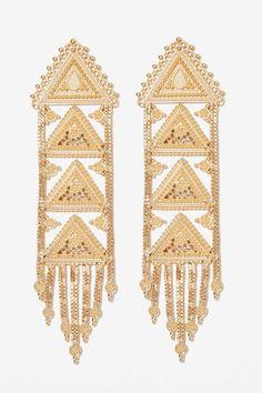 Sexy Nili Drop Earrings