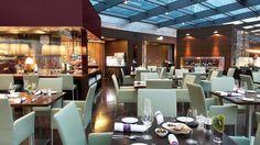 Park Inn by Radisson Berlin Alexanderplatz Spagos Lounge
