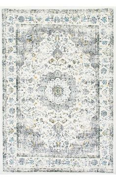 Bosphorus BD07 Blue Rug - $999 plus 80% off (but out of stock)