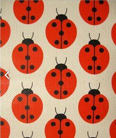 Vintage Original Mid Century Modern Danish by DaisiesInTheAttic Textiles, Textile Patterns, Fabric Wallpaper, Pattern Wallpaper, Wallpaper Ideas, Mid Century Modern Wallpaper, Shops, Pretty Patterns, Looks Vintage