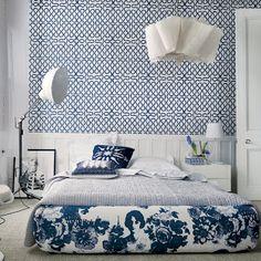 Interior DIY: Sängstomme