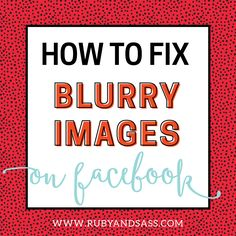 How to Fix It When Your Images Are Blurry | Ruby and Sass | Graphic Design | St. Louis, MO
