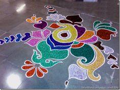 Today I am sharing with you a Rangoli design for diwal, Rangoli Design Patterns and Diwali Rangoli Photos. Pictures of Rangoli with Flower, rangoli design for diwali Diwali Rangoli Photos, Diwali Pictures, Rangoli Designs Diwali, Rangoli Designs Images, Kolam Rangoli, Happy Diwali Shayari, Happy Diwali Images, Best Rangoli Design, Colorful Rangoli Designs