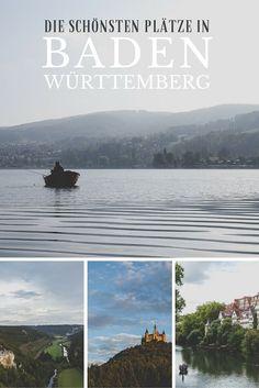 """""""Wir können alles, außer Hochdeutsch"""" ist immer noch der beste Leitspruch den ein Bundesland meiner Meinung haben kann. Darf ich vorstellen: Baden-Württemberg, das schönste aller Bundesländer."""