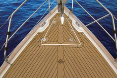 many kinds of pvc soft deck on boats ,lightweight boat decking materials #boat…