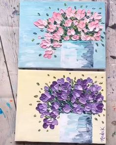 Diy canvas art 485474034831748551 - Two is better than one! Source by ToysOpoly Acrylic Painting Flowers, Acrylic Art, Acrylic Painting Canvas, Painting Abstract, Painting Art, Mini Canvas Art, Gold Canvas, Diy Canvas, Canvas Painting Tutorials