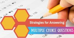 We share some tips to solve Objective Type Questions and how to tackle Multiple…