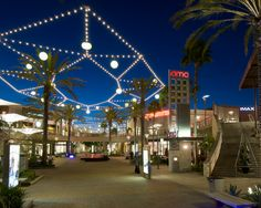 The Luxury Wing of the Del Amo Fashion Center opened in October of 2015 putting the mall back on the list of the top 5 largest malls in the nation as well as making it one of the 2 largest malls on the West Coast.