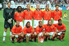 Holanda 1998