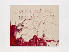 Bermondsey Street, Sarah Lucas, Central Hong Kong, New York Office, Tracey Emin, Working Drawing, Under The Moon, Florence, Cube