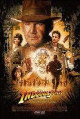 Indiana Jones y el reino de la calavera de cristal 2008
