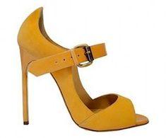Manolo Blahnik Shoes spring/summer 2011 - fashionDrip