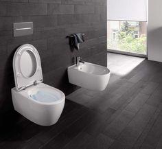 Sanidrome Toiletten