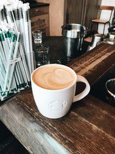 Starbucks Coconut Latte