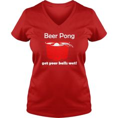 Beer Pong Get Your Balls Wet Funny Drinking Game T-Shirt #gift #ideas #Popular #Everything #Videos #Shop #Animals #pets #Architecture #Art #Cars #motorcycles #Celebrities #DIY #crafts #Design #Education #Entertainment #Food #drink #Gardening #Geek #Hair #beauty #Health #fitness #History #Holidays #events #Home decor #Humor #Illustrations #posters #Kids #parenting #Men #Outdoors #Photography #Products #Quotes #Science #nature #Sports #Tattoos #Technology #Travel #Weddings #Women