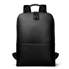 4803e0c09 The Spry Leather Laptop Backpack is the perfect backpack for those looking  to make a great