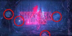 Stranger Things: All The Season 4 Plot Clues In The New Trailer