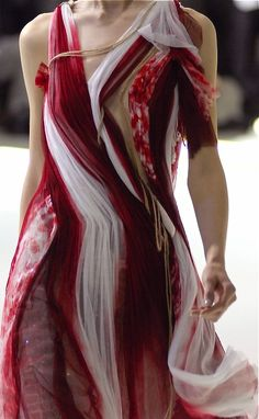 Rodarte. wow... how different! love the flow.... and colors