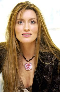 Natascha Mcelhone, Hollywood Actresses, Actors & Actresses, David Nelson, Dana Delany, Beautiful People, Beautiful Females, George Clooney, Famous Celebrities