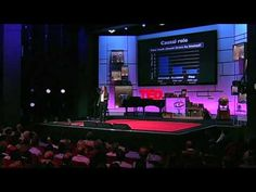 How We Read Each Others' Minds - http://www.ted.com Sensing the motives and feelings of others is a natural talent for humans. But how do we do it? Here, Rebecca Saxe shares fascinating lab work that uncovers how the brain thinks about other peoples' thoughts -- and judges their actions.