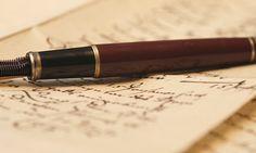 Który pisarz powinien napisać o Tobie książkę