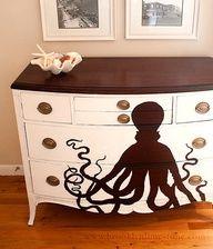 nautical boy and girl nursery - Google Search