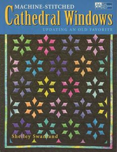 Quilting Books I – A collection of Quilt Book Titles – See all Titles Available Inside -