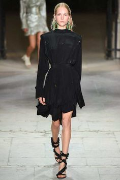 Awesome See the complete Isabel Marant Spring 2017 Ready-to-Wear collection.... Fashion Check more at http://fashionie.top/pin/27179/