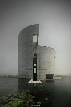 Great building