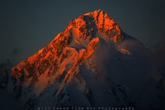 Mount Trivor 7728m.. | Flickr - Photo Sharing!