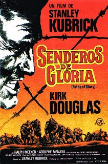 """Paths of Glory"". Stanley Kubrick, 1957"