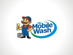 Design Mobile Carwash by thonto08