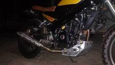 Bajaj 200, Scrambler, Monster Trucks, Motorcycle, Vehicles, Motorcycles, Car, Motorbikes, Choppers