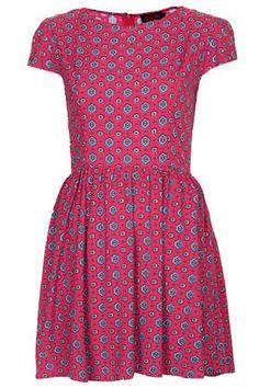 **Topi Dress by Motel - Motel - Clothing Brands - Clothing