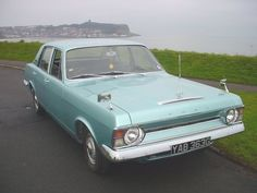 This was the Zephyr The 6 had a full radiator grille Ford Motor Company, Ford Classic Cars, Classic Trucks, Ford Zephyr, Classic Car Restoration, British Sports Cars, Cars Uk, Old Fords, Classic Motors