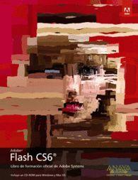 FLASH CS6 LIBRO DE FORMACION OFICIAL DE ADOBE SYST