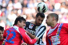 Probabili formazioni 29.a giornata serie A: Juve con Vucinic, Milan con Balotelli