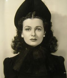 Joan Bennett - (Palisades Park, NJ) 1910 - 1990 Joan Geraldine Bennett was an American stage, film and tv actress who began acting during the silent film era and continued on into the sound era.